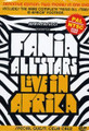 Fania All Stars-Fania All-Stars-Live In Africa-new DVD