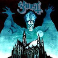 GHOST (SWEDEN)-OPUS EPONYMOUS-EVIL BLACK METAL-NEW LP BLACK