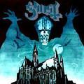 GHOST (SWEDEN)-OPUS EPONYMOUS-EVIL BLACK METAL-NEW LP BLACK