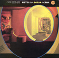 V.A.-Metti Una Bossa A Cena-various-rare bossa from Italy-NEW 2LP