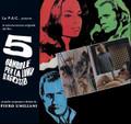 Piero Umiliani-5 bambole per la luna d'agosto-Giallo/Thriller OST-NEW LP 180gr