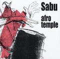 Sabu Martinez-Afro Temple-LATIN JAZZ FUNK PERCUSSION-NEW CD