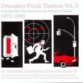 VA-Dramatic Funk Themes Vol.3-LIBRARY MUSIC-'70s-NEW CD