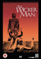 Robin Hardy-The Wicker Man-Christopher Lee,Edward Woodward,Britt Ekland-NEW DVD