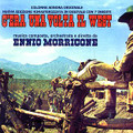 Ennio Morricone-C'era una volta il West/Once Upon a Time in the West-WESTERN-CD