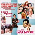 Bruno Canfora/Gianni Boncompagni-Spia spione/Colpo di sole/Riuscirà il nostro er