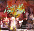 VA-Turkish Freakout-Turkish Psych Folk Singles '69-80-NEW DOUBLE LP