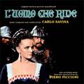 Carlo Savina/Piero Piccioni-L'Uomo Che Ride-'66 OST-NEW CD