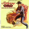 Carlo Savina-JOHNNY ORO/RINGO AND HIS GOLDEN PISTOL-WESTERN OST-NEW CD