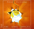 Piero Piccioni/Luis Bacalov-Fire stars dances-'79 DISCO-NEW CD