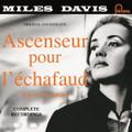 MILES DAVIS-Lift To The Scaffold/Ascenseur Pour L'Echafaud-NEW 2LP 180 GR