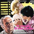 Guido & Maurizio De Angelis-La moglie di mio padre-'76 OST-NEW CD