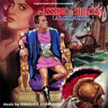 Angelo Francesco Lavagnino-L'assedio di Siracusa-'60 OST-NEW CD