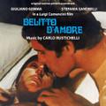 Carlo Rustichelli-Delitto d'amore-'74 OST Stefania Sandrelli-NEW CD