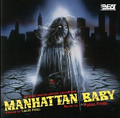 Fabio Frizzi-Manhattan Baby-HORROR OST-new CD