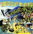 VA-Brazilian Nuggets Vol.2-Back From The Jungle-60s rare Brazilian psych-new LP