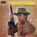 Francesco De Masi-Alla conquista dell'Arkansas-'64 ITALIAN WESTERN OST-NEW CD