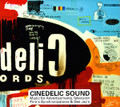 V.A.-Cinedelic Sound¿Music For Advertisements,Television Film's Synchronizations