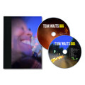 TOM  WAITS-BAD AS ME-Deluxe edition-NEW 2CD+BOOKLET