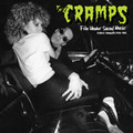 CRAMPS-FILE UNDER SACRED MUSIC-Early singles 1978-81-NEW CD