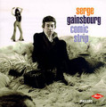 Serge Gainsbourg-COMIC STRIP-'60s FRENCH COMPILATION-NEW CD JC