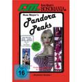 RUSS MEYER-Pandora Peaks-CULT FILM-NEW DVD GERMAN EDITION