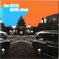 The Royal Drive Affair-Satisfying Scene/The Taylor-Austrian Groovy Hammond-NEW7""