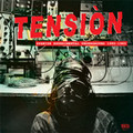V.A.-TENSION-Spanish Experimental Underground '80-85-NEW 2LP