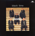 MONKS-BLACK TIME-BLACK MONK TIME-'60s Texas garage/beat-16 tracks-NEW LP