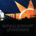 Spaceship Landing-S/T-German spacerockers psychedelic-heavy-doom-jam Rock-NEW LP