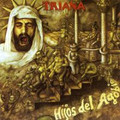 Triana-Hijos del Agobio-70s Spanish progressive rock-NEW CD