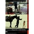 Alejandro Jodorowsky-El Topo-71 Cult surreal spaghetti western psych trip-NEWDVD