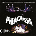 Goblin-Phenomena (Creepers)-'85 ARGENTO GIALLO OST-NEW CD