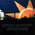 Spaceship Landing-S/T-German spacerockers psychedelic-heavy-doom-jam Rock-NEW CD