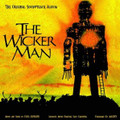 PAUL GIOVANNI/MAGNET-THE WICKER MAN-'73 OST-NEW LP 180gr BLACK