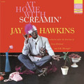 Screamin' Jay Hawkins-At Home With Screamin' Jay Hawkins-I Put A Spell On You-LP