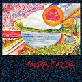 AHORA MAZDA-Ahora Mazda+SESSIONS-'70 DUTCH SPACEY PSYCHEDELIC-NEW 2LP