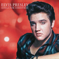 ELVIS PRESLEY-Songs For Christmas-NEW LP