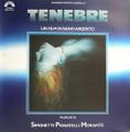 GOBLIN/Simonetti/Morante/Pignatelli-Tenebre-'82 Giallo/Thriller OST-NEW LP