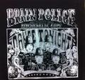 BRAIN POLICE-San Diego's only Psychedelic Cops-'68 California-NEW LP