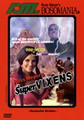 RUSS MEYER-SUPERVIXENS-CULT-NEW DVD GERMAN EDITION
