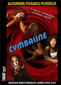 Roger Fratter-Cymbaline-EROTIC THRILLER-new DVD