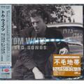 Tom Waits-Used Songs-'73-80-BEST OF-ELEKTRA/ASYLUM-NEW CD JAPANESE