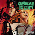 Carlo Savina-Ombre Roventi/Shadow of Illusion-'70 horror OST-NEW CD