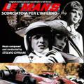 Stelvio Cipriani-Le Mans scorciatoia per l'inferno-'70 OST-NEW CD