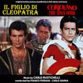 Carlo Rustichelli-Il Figlio di Cleopatra/Coriolano eroe senza patria-NEW CD