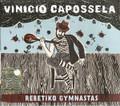 Vinicio Capossela-Rebetiko Gymnastas-2012 La Cùpa-NEW CD