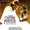 Armando Trovajoli-Il viaggio di capitan Fracassa-'90 E.Scola OST-NEW CD
