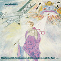 Amon Düül II-Meetings With Menmachines Inglorious Heroes Of The Past-NEW LP