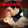 Angelo F.Lavagnino-La Maja Desnuda/The naked Maja-'58 OST-NEW CD